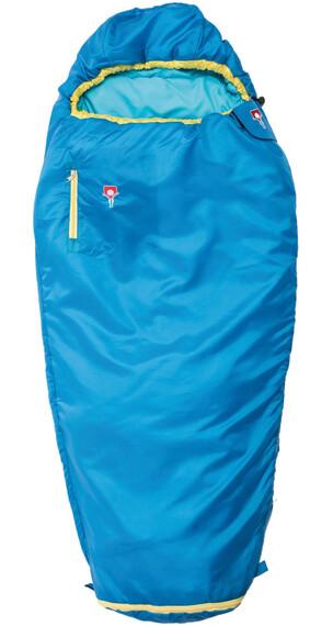 Grüezi-Bag Grow Colorful Sovepose Børn blå